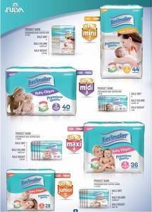 Wholesale Diaper/Nappy Bags: Baby Diapers