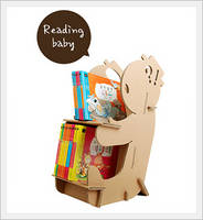 Paper Furniture for Kids -readingbaby-