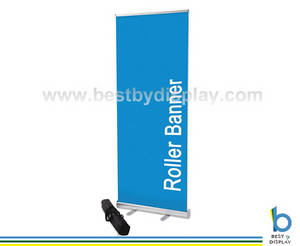 Wholesale Other Advertising Equipment: Economic Roll Up Banner with Stand