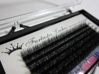 Real Mink Eyelash Extensions