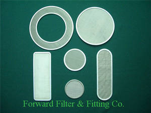 Wholesale Other Wire Mesh: Wire Mesh Further Processing Products