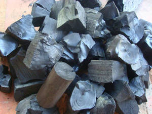 Wholesale high temperature kiln: Natural Wood Charcoal for BBQ