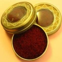 Wholesale packing box: Saffron