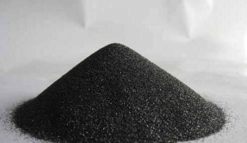 metal bed: Sell silicon carbide sand, all varieties, excellent quality, welcome to inquire