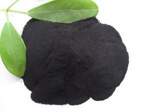 Wholesale organic foliar fertilizer: Humic Acid Potassium Humic Acid Organic Fertilizer