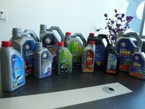 Wholesale automotive lubricant: Automotive Lubricants