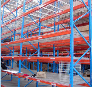 Wholesale chrome paint system: Wire Mesh Storage Lockers
