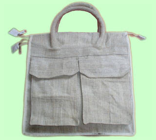 Expandable Shopping Bag