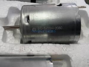 Wholesale toys: Mabuchi Motor
