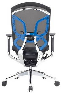 Wholesale office chair: Butterfly Mesh Office Chair