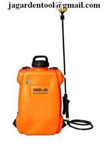 Wholesale agriculture battery sprayer pump: Electric Power Spray(Environment Friendly)