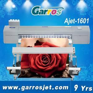 Wholesale philippines distributor: Guangzhou Manufactuer 1.6m Digital Vinyl PVC Banner Printing Machines