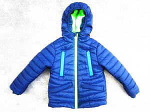Wholesale Children's Jackets: Boy's Outdoor Winter  Padded Jacket