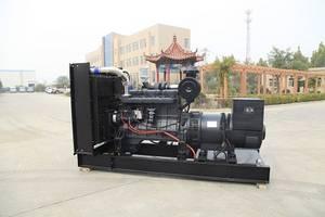 Wholesale 400kva: 50hz 400v Water Cooling Engine 250kva Diesel Generator