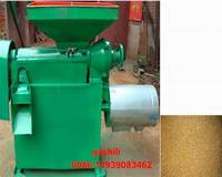 Sell good selling  Corn yellow skin peeler and grit machine