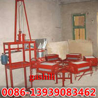 Good Quality Chalk Making Machine