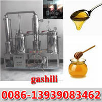 Honey Processing Machine Vacuum Type