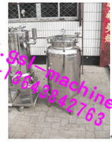 Sell Honey superfine filter and foam removing machine0086-13643842763