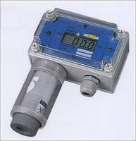 Diffusion type gas detector(TS-3100Tx Series)