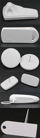 eas tag: Sell  EAS RFID Smart Security Clothes Tag