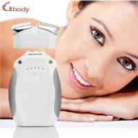 Newest Product Powerful Rechargeable Microcurrent Beauty Deivce