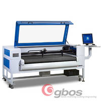 Auto Feeding Laser Cutting Machine GN1680T-AT-CCD