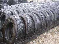 Sell Excellent Condition High Quality Various Used Tyres and wheel drums