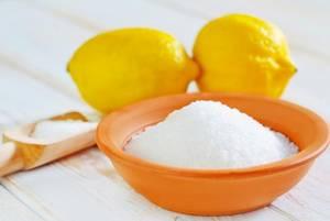 Wholesale citric acid: Food Grade Citric Acid Monohydrate