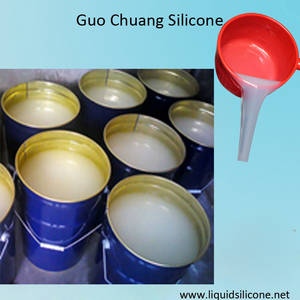 Wholesale liquid silicone rubber: Light Viscosity and Good Flowability Liquid Silicone Rubber for  Perfusing Molds