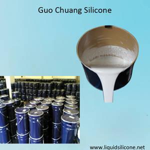 Wholesale liquid silicone rubber: Condensation Liquid Silicone Rubber