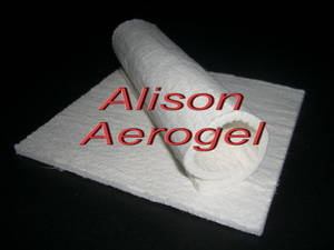 Wholesale blankets: Guangdong Alison Aerogel Carpet,  Blanket,  Felt Nano Insulating Material for Heat  and  Refrigerant