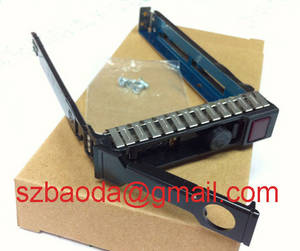 Wholesale server hard disk: G8 2.5 HDD Caddy for HP G8 Server Hard Disk Tray