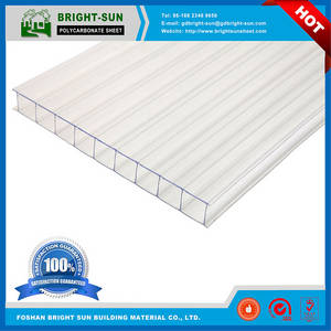 Wholesale pc sheet: ISO Certificate High Quality PC Polycarbonate Sheet From China Supplier