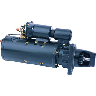 Delco Remy 40mt Starter Motor Guangdong Kingtec