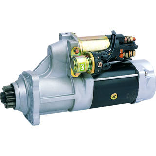 Delco Remy 38mt Starter Motor Guangdong Kingtec