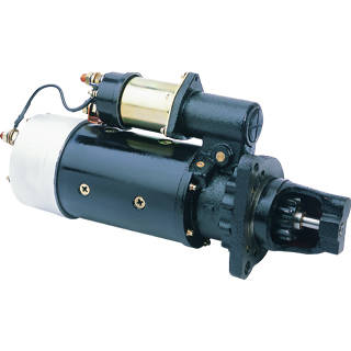 Delco Remy 42mt Starter Motor From Guangdong Kingtec