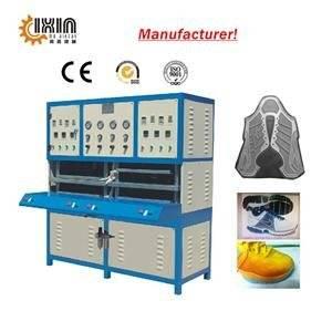 Wholesale shoe making machine: Automatic KPU Shoes Upper Shaping Machine,KPU Shoes Making Machine,KPU Shaping Machine