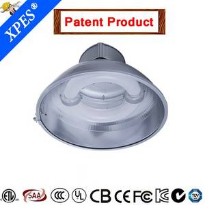 Wholesale explosion proof: Professional Quality Assuranced Even Light Induction High Bay Lamp with Electric Explosion Proof Bal