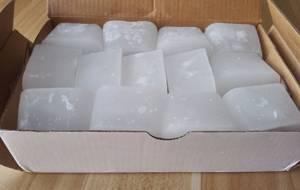 Wholesale waxes: Parafin Wax