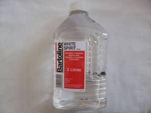 Wholesale spirit: White Spirit
