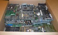 Computer Motherboard Scrap, and RAM SCraps,Mobile Phone Scraps
