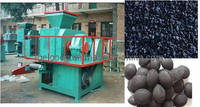 Charcoal/Coal Briquette Machine for Pillow Shape