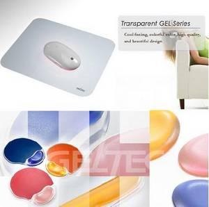 Wholesale Mouse Pads: Mouse Pad & Wrist Rest