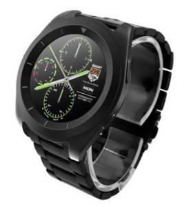 Wholesale wrist watch: S3 Bluetooth Smart Watch MTK2502 Wrist Smartwatch APK for Apple IOS Samsung Android