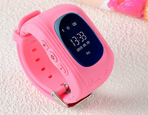 Wholesale dual sim mobile phone: Q50 GPS Smart Watch for Children GSM+GPS+LBS Bluetooth Kids Watch Sos Smart Watch