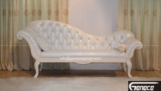 Sell Luxury Bedroom Sets Leather Lounge Chaise With