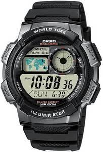 Wholesale b: Casio Watch AE-1000W-1B