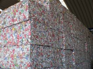 Wholesale pmma plastic scrap: Aluminum Can Scrap (UBC)
