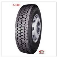 Drive Position Factory Truck Tire with ECE Certificate (245/70R19.5 LM508)