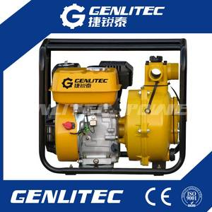 Wholesale fire pump: 1.5inch, 5.5hp High Pressure/ Fire Fighting Gasoline/Petrol Water Pump